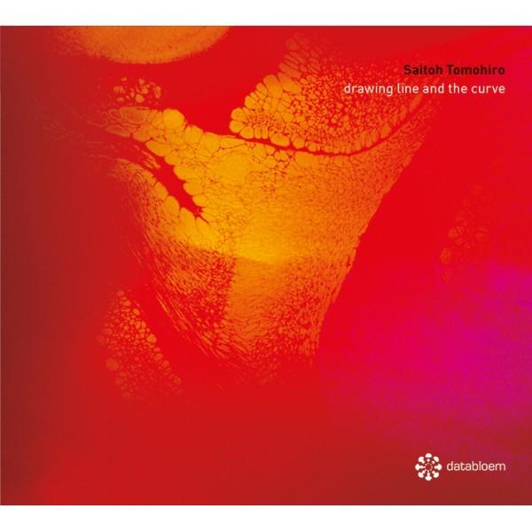 SAITOH TOMOHIRO | Drawing Line And The Curve (Databloem) – CD