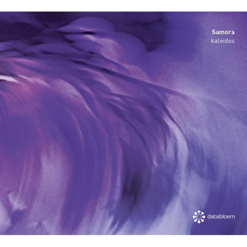 SAMORA | Kaleidos (Databloem) - CD