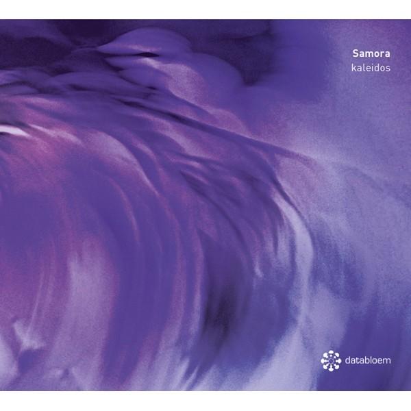 SAMORA | Kaleidos (Databloem) – CD