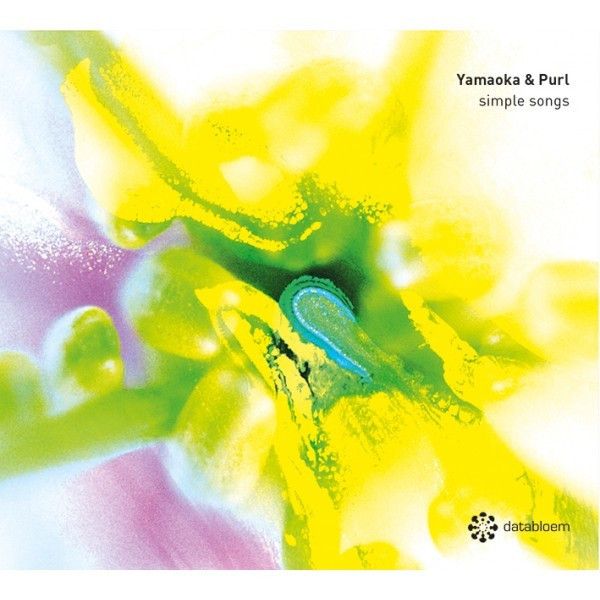 YAMAOKA & PURL | Simple Songs (Databloem) – CD