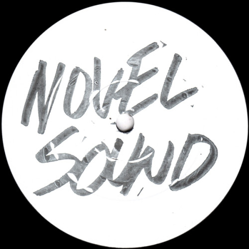 LEVON VINCENT | Dance Music (Novel Sound) - EP