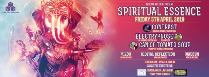 MIZOO | Spiritual Essence (05/04/19)