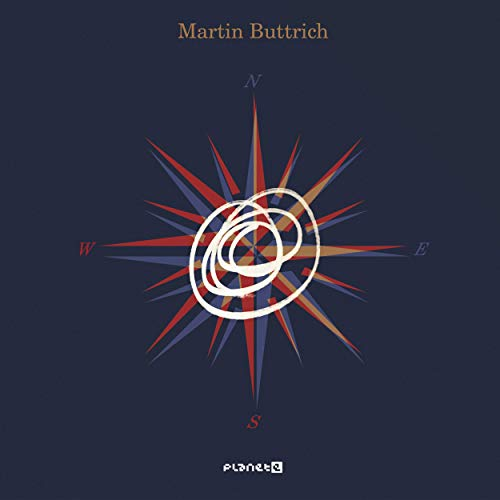 MARTIN BUTTRICH | Northeast / Southwest (Planet E) - EP