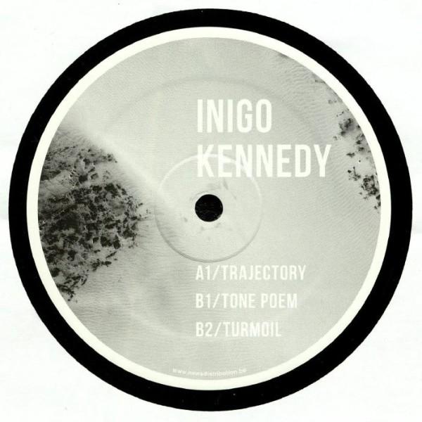 INIGO KENNEDY | Trajectory (Token) – EP