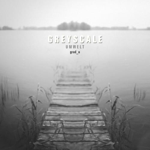 GRAD_U | Umwelt (Greyscale) - CD