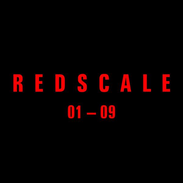 GRAD_U | Redscale 01-09 (Redscale) – 2xCD