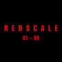 GRAD_U   Redscale 01-09 (Redscale) - 2xCD