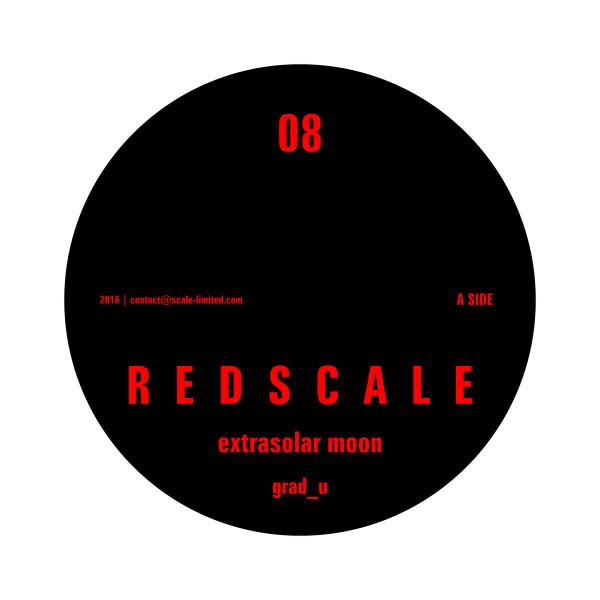 GRAD_U | Redscale 08 (Redscale) – EP