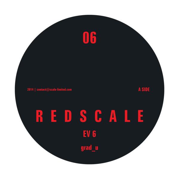 GRAD_U | Redscale 06 (Redscale) – EP