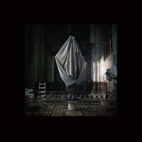 TIM HECKER | Virgins (Kranky) - CD