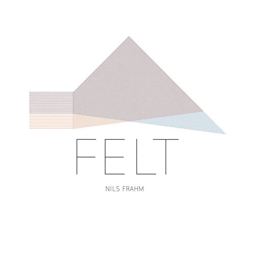 NILS FRAHM | Felt (Erased Tapes Records) - CD