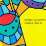 RICARDO VILLALOBOS | Mandela Move EP (Deset) - 2xEP