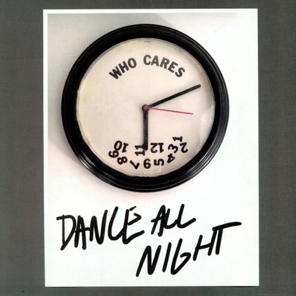 LEVON VINCENT | Dance Music Part 2 (Novel Sound) – EP