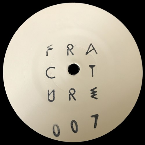 ASC | The Killing Cloud (Fracture) - EP