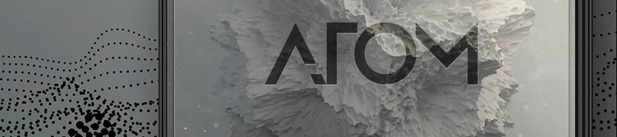 ATOM (V2.0) | Powerfully redesigned (Audiomodern)