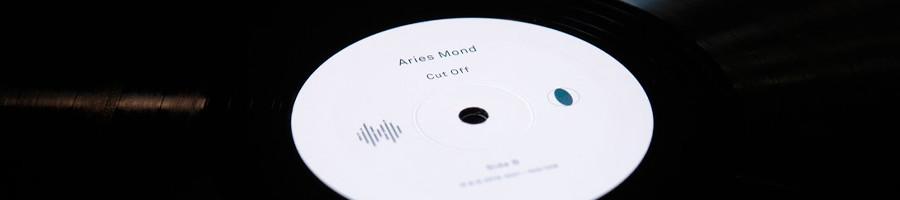 ARIES MOND | Cut Off (IIKKI) - CD/LP