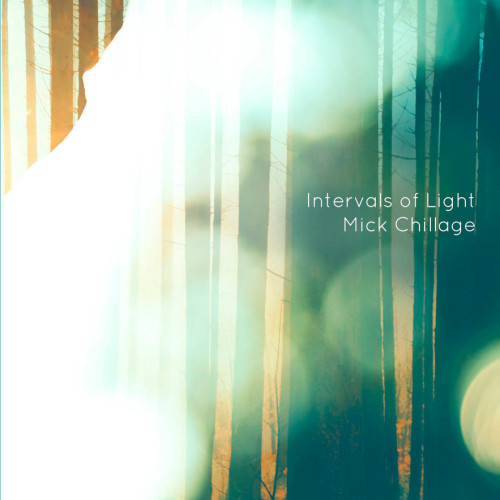 MICK CHILLAGE | Intervals Of Light (Fantasy Enhancing) - CD