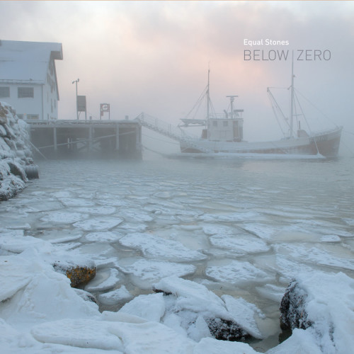 EQUAL STONES | Below Zero (Glacial Movements) - CD