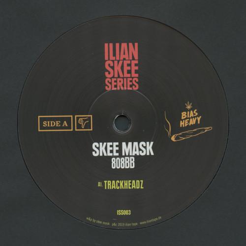SKEE MASK | 808BB (Ilian Tape) - EP