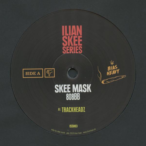 SKEE MASK | 808BB (Ilian Tape) – EP