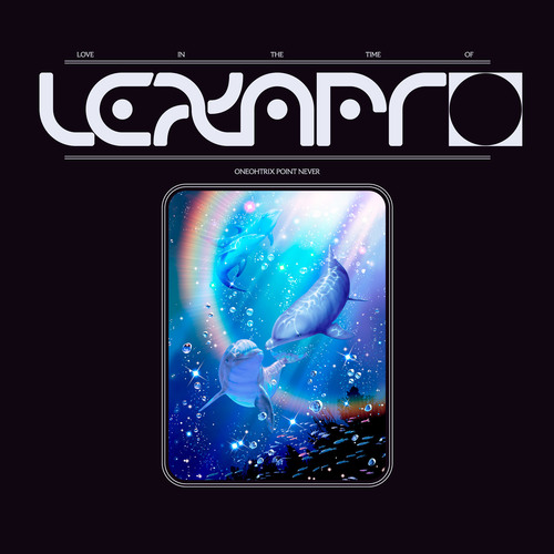 Warp presents Love In The Time Of Lexapro, the new EP from Oneohtrix Point Never.