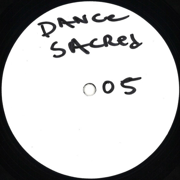 THE ACID JAKAL | Constructs Of Our Minds (Dance Sacred Records)