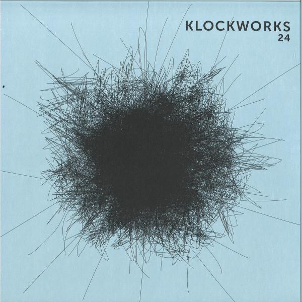 HEIKO LAUX   Klockworks 24 (Klockworks) – EP