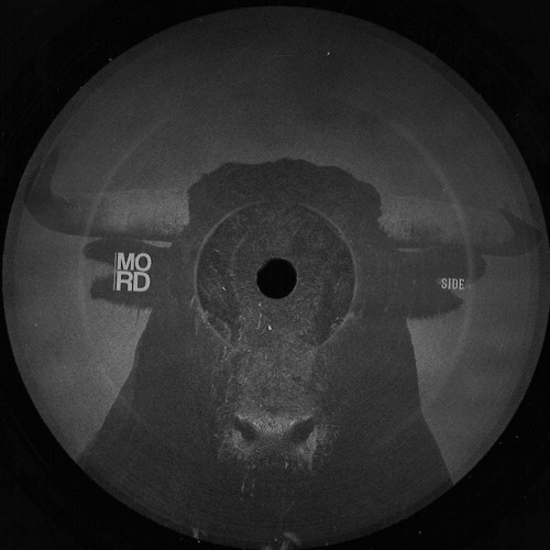 TENSAL | Unequal Struggle (Mord Records) - EP