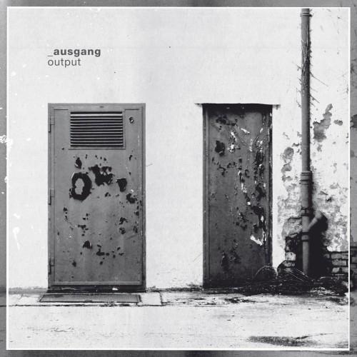 AUSGANG | Output (Key Vinyl) - 2xLP