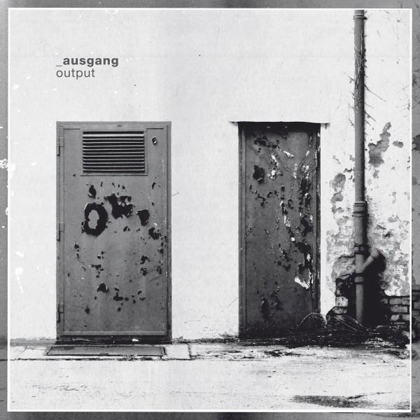 AUSGANG | Output (Key Vinyl) – 2xLP