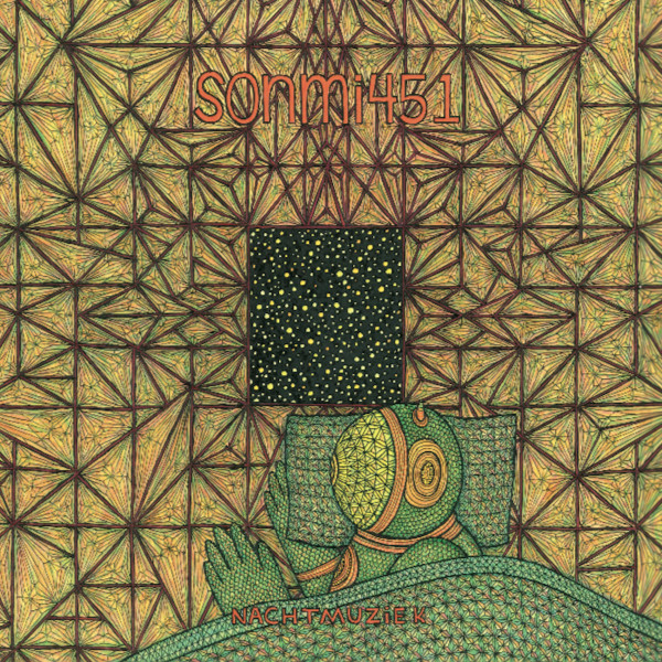 SONMI451 | Nachtmuziek (Astral Industries) – LP