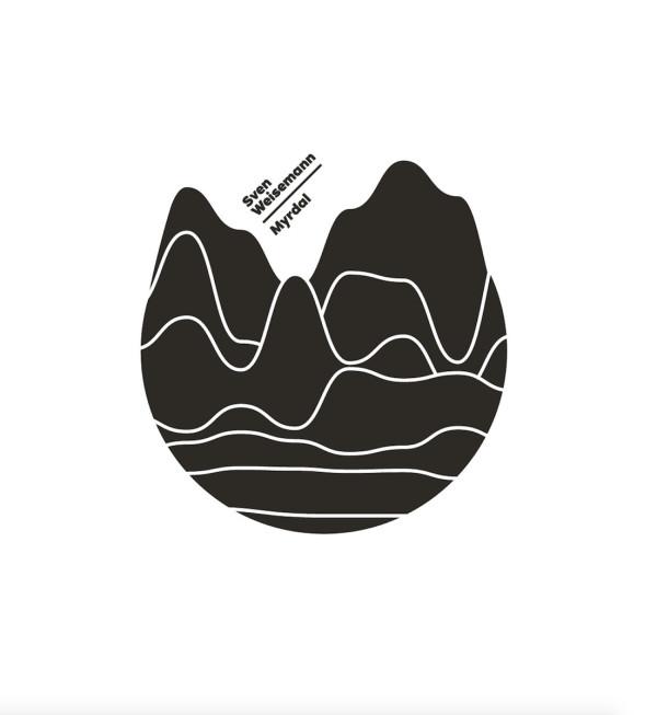 SVEN WEISEMANN | Myrdal (Fauxpas Musik) – EP