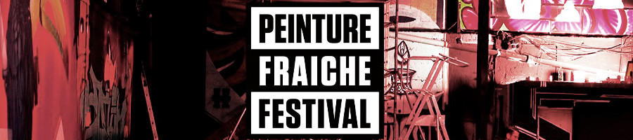 PEINTURE FRAICHE FESTIVAL #1 | ULTIMAE SHOWCASE (4th May 2019)