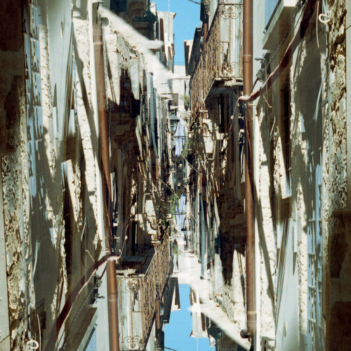 GUNNAR HASLAM | Cacique De Poyais (Delsin Records) - EP