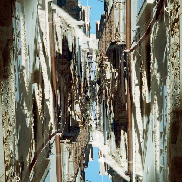 GUNNAR HASLAM   Cacique De Poyais (Delsin Records) – EP