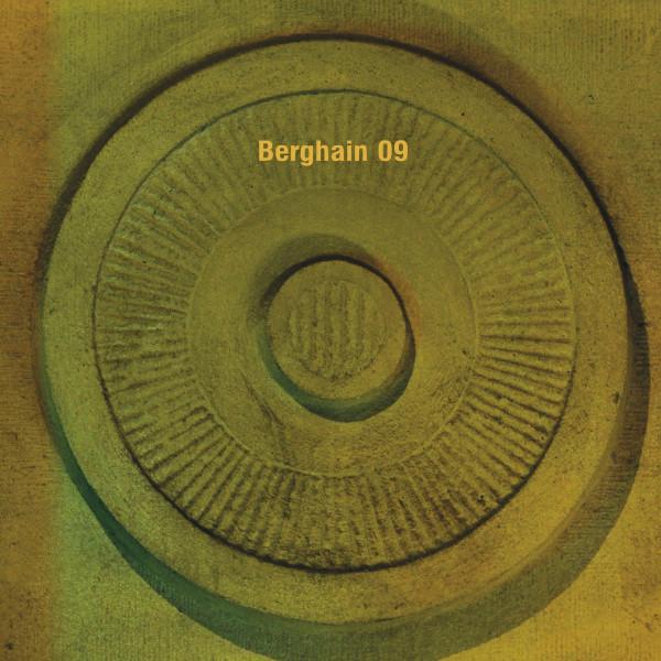 Berghain 09 | VARIOUS ARTISTS (Ostgut Ton) – 2xLP