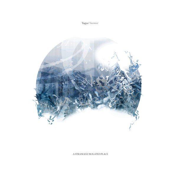 YAGYA | Stormur (A Strangely Isolated Place) – 2xLP + CD