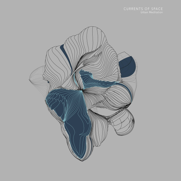 URBAN MEDITATION | Currents Of Space (Fantasy Enhancing) – CD
