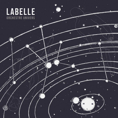 LABELLE | Orchestre Univers (InFiné) - LP