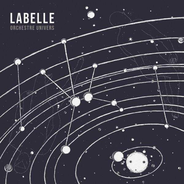 LABELLE | Orchestre Univers (InFiné) – LP