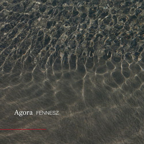 FENNESZ | Agora (Touch Music) - CD