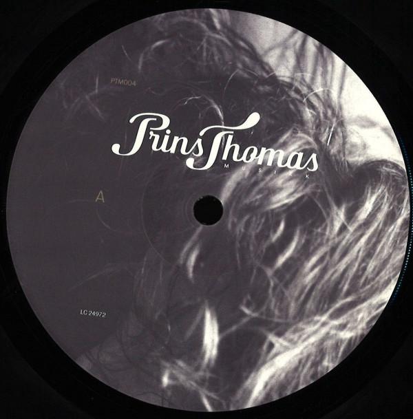 PRINS THOMAS | Bronchi Beat (Prins Thomas Musikk) – EP