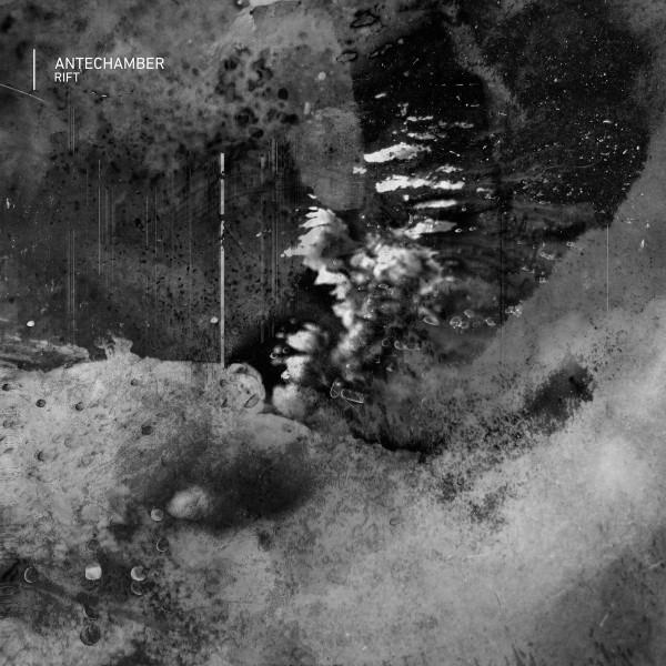ANTECHAMBER | Rift (Horo) – EP