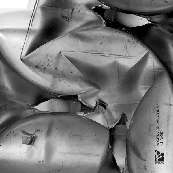 HOMEMADE WEAPONS | Gravity (Samurai Music) – 3xLP