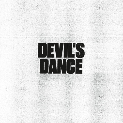 OSSIA | Devil's Dance (Blackest Ever Black) - 2xLP