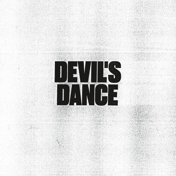 OSSIA | Devil's Dance (Blackest Ever Black) – 2xLP