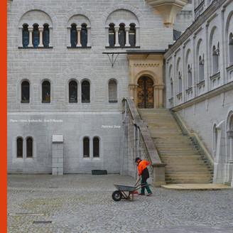 PHEW / OREN AMBARCHI / JIM O'ROURKE | Patience Soup - LP