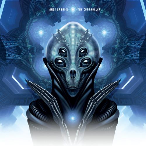 RUSS GABRIEL | The Controller (FireScope) - EP