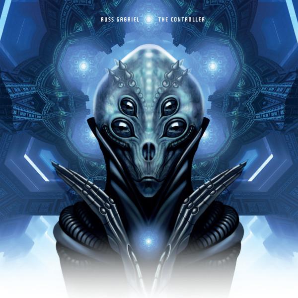 RUSS GABRIEL   The Controller (FireScope) – EP