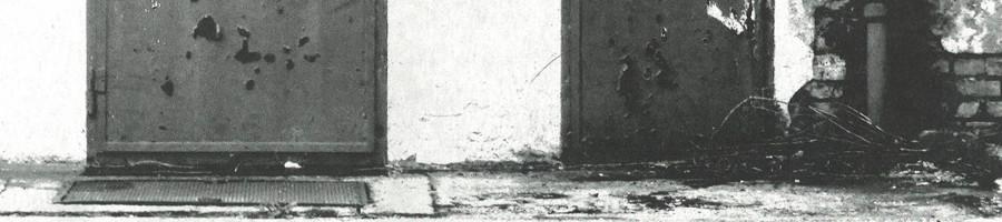 AUSGANG | Output (Key Vinyl)
